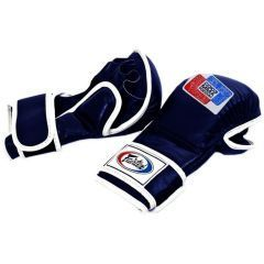 MMA перчатки Fairtex FGV15 blue