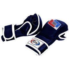 MMA перчатки Fairtex FGV15 blue
