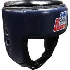 Шлем Fairtex HG9 blue