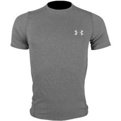Рашгард Under Armour HeatGear gray