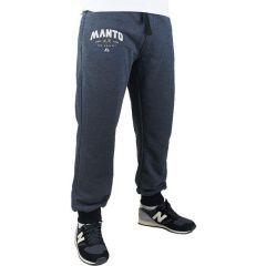 Спортивные штаны Manto Realest graphite