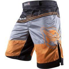 ММА шорты Hayabusa Kyoudo Prime orange