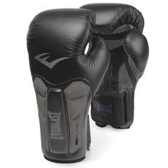 Боксерские перчатки Everlast Prime black