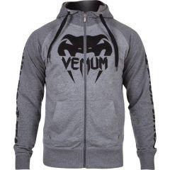 Толстовка Venum Pro Team 2.0 gray