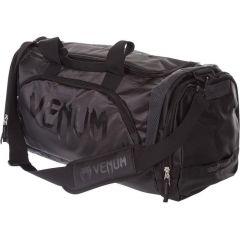 Спортивная сумка Venum Trainer Lite dark gray