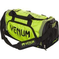 Спортивная сумка Venum Trainer Lite light green