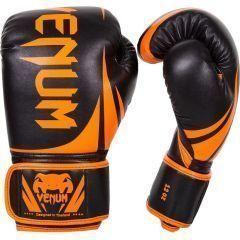 Боксерские перчатки Venum Challenger 2.0 orange