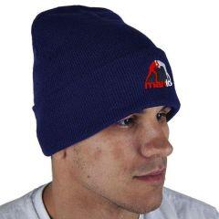 Зимняя шапка Manto blue