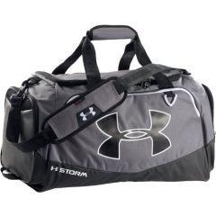 Спортивная сумка Under Armour Storm gray