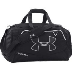 Спортивная сумка Under Armour Storm black
