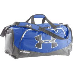 Спортивная сумка Under Armour Storm gray - blue