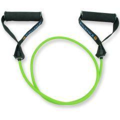 Зеленый трубчатый эспандер (3,6 кг)