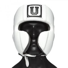 Боксерский Шлем Ultimatum Boxing Gen3Mex WhiteForce