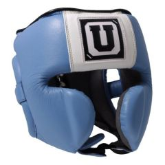 Боксерский Шлем Ultimatum Boxing Gen3Mex blue