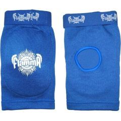 Защита локтя Flamma Terminator blue