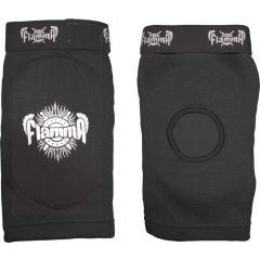 Защита локтя Flamma Terminator black