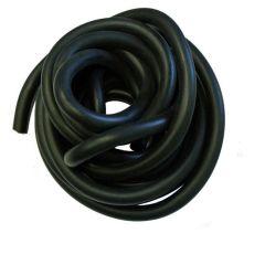 Трубчатый борцовский жгут черный