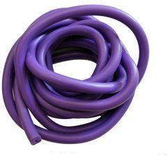 Трубчатый борцовский жгут фиолетовый