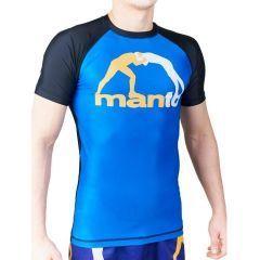 Рашгард Manto Classic blue