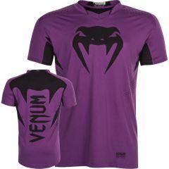 Тренировочная футболка Venum Hurricane X-Fit purple
