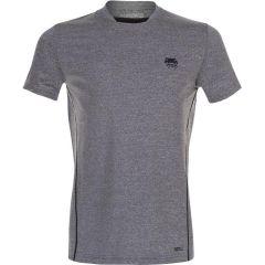 Тренировочная футболка Venum Contender gray