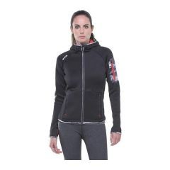 Женская ветровка Grips Athletics Athletica black