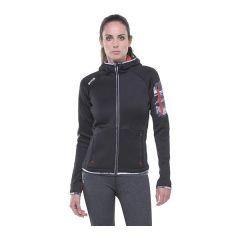 Женская ветровка Grips Athletics Athletica black