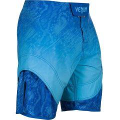 ММА шорты Venum Fusion blue