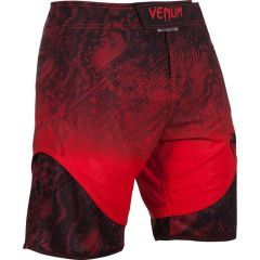 ММА шорты Venum Fusion black - red