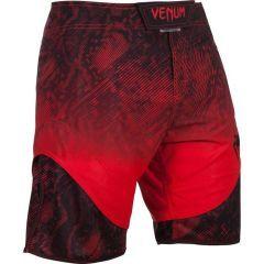 ММА шорты Venum Fusion black - red