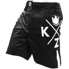 ММА шорты Kingz Kimonos black