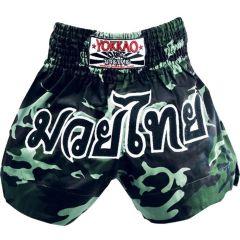 Тайские шорты Yokkao Army