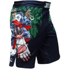ММА шорты Jitsu Piranha