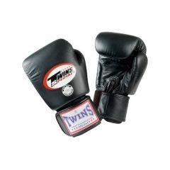 Детские боксерские перчатки Twins Special black
