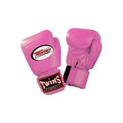 Детские боксерские перчатки Twins Special pink