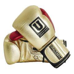 Боксерские перчатки Ultimatum Boxing Gen3Pro IronMan