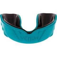 Капа боксерская Venum Challenger black - blue