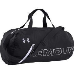 Спортивная сумка Under Armour Adaptable black