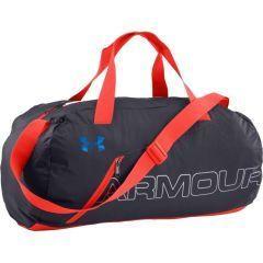 Спортивная сумка Under Armour Adaptable black - red