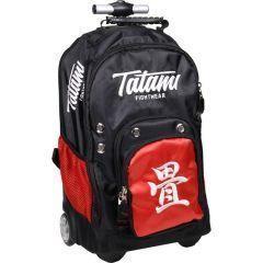 Рюкзак для путешествий Tatami black - red