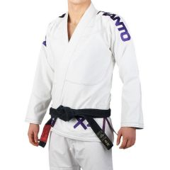 Кимоно (ГИ) для БЖЖ Manto X2 White