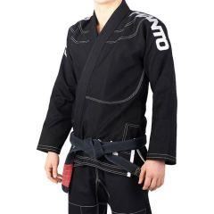 Кимоно (ГИ) для БЖЖ Manto X2 black