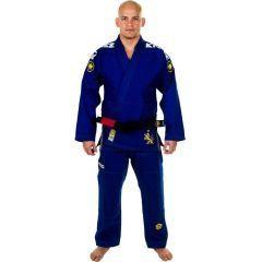 Кимоно (ГИ) для БЖЖ Kingz Kimonos Blue Comp 450 V4