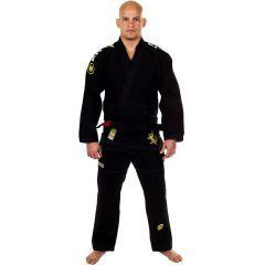 Кимоно (ГИ) для БЖЖ Kingz Kimonos Black Comp 450 V4