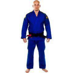 Кимоно (ГИ) для БЖЖ Kingz Kimonos Basic blue