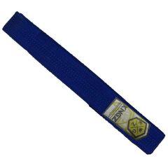 Пояс для кимоно БЖЖ Kingz Kimonos Deluxe blue