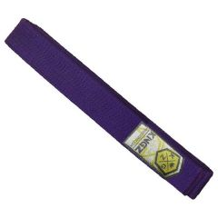 Пояс для кимоно БЖЖ Kingz Kimonos Deluxe purple
