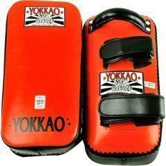 Профессиональные тайпэды Yokkao red