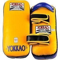 Профессиональные тайпэды Yokkao yellow