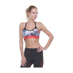 Женский тренировочный топик Grips Athletics Athletica lite